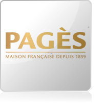 pages logo
